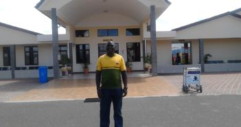 Songwe Airport