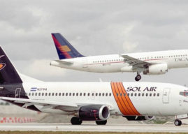 """New Zim Airline """"Sol Air"""" Poised For Take Off"""